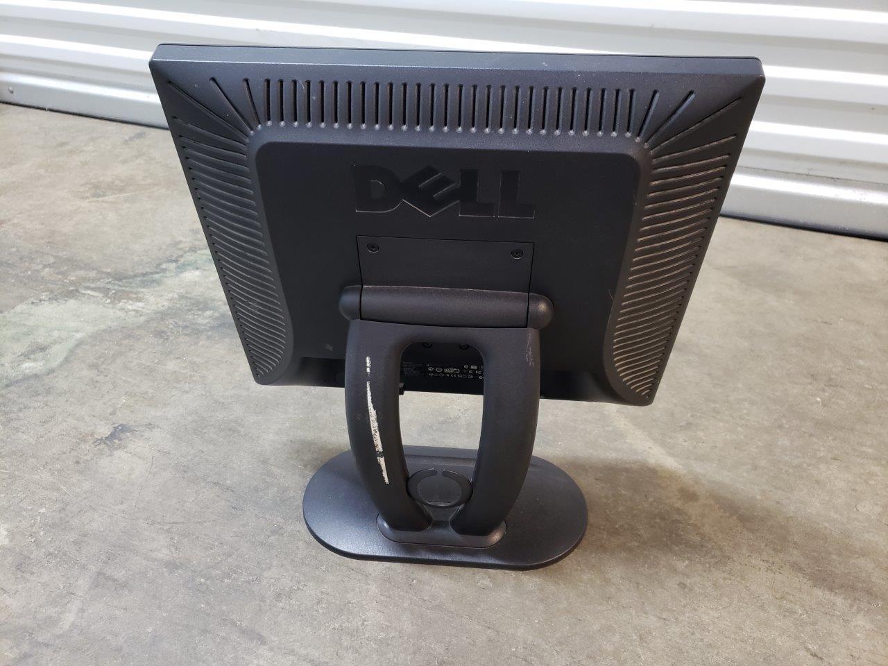 Dell E173FPf 17 inch Flat Panel Color Monitor