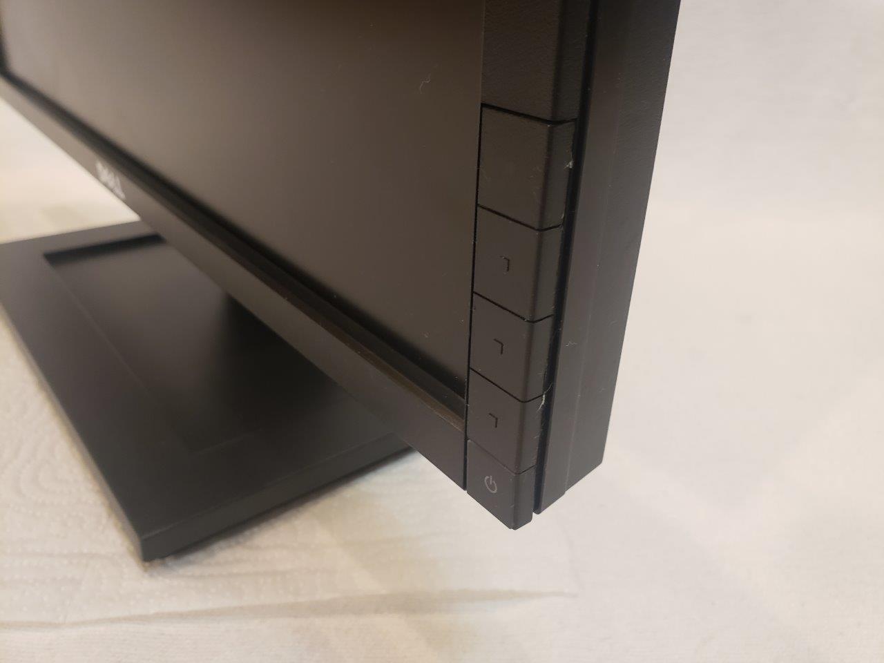 Dell E1911c Grade A 19 inch Widescreen LCD Monitor monitors small
