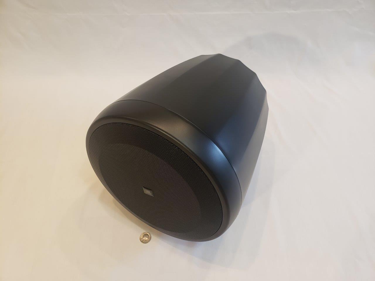 Pendant Speaker Control 67 P/T JBL Extended Range Full-Range Large