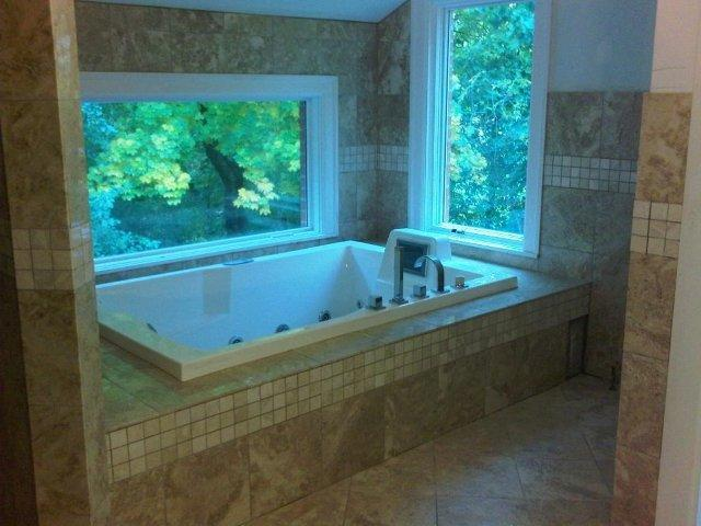 home remodeling of Bronzeville Illinois home remodeling and renovation project picture