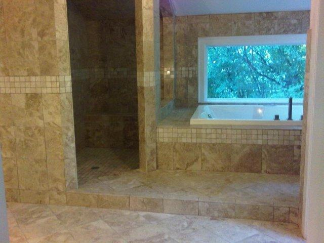 remodeling contractor of South Chicago Illinois home remodeling and renovation project picture