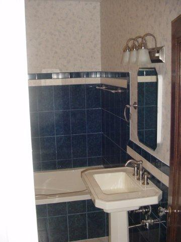 remodeling contractor of Brighton Park Illinois home remodeling and renovation project picture