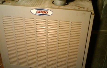 furnace replacement and repair